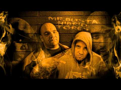 Mr.Busta feat. Hibrid - Trs [EXCLUSIVE]