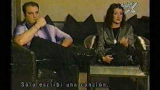 Ace of Base - Especial Via X (7/8)