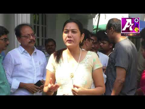 Actress Hema Talk about Actor Madala Ranga Rao |Actress Hema | Madala Ranga Rao |Aone Celebrity