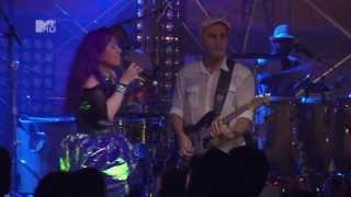 Estúdio MTV - Baby do Brasil - Show Completo 08.06.2013