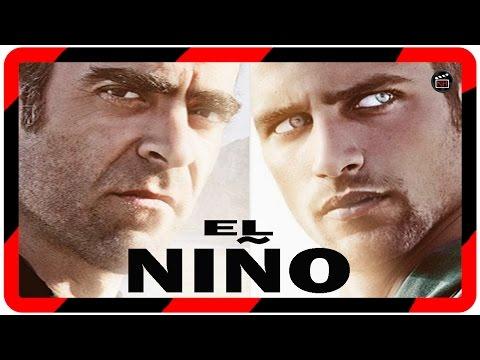 Pelicula: El niño trailer (2014) II Trailer El niño con Luis Tosar