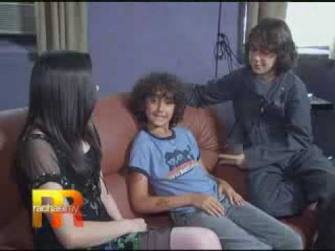 iCarly Crashes The Naked Brothers Band Set