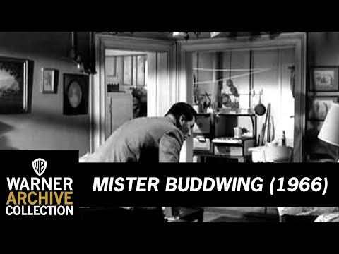 Mister Buddwing is listed (or ranked) 19 on the list The Best Katharine Ross Movies
