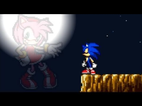 Final Fantasy Sonic - WMP Cut Edition