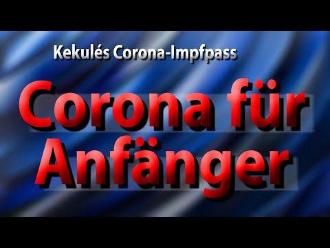 Corona erklärt für Anfänger und wie Medien und Personen durch Auslassung Stimmung machen