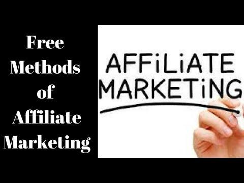 Affiliate Marketing for Beginner 2018   Top 10 Best Affiliate Marketing  Websites 2018