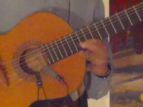 James Clarkston plays Barcelona Nights by Ottmar Liebert