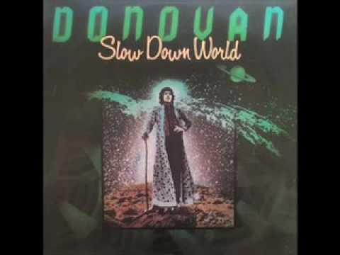 Donovan - Children Of The World