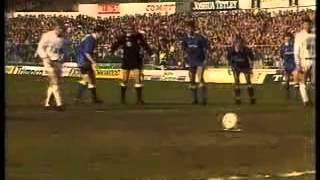 Leeds Utd 1989-90 Season Review