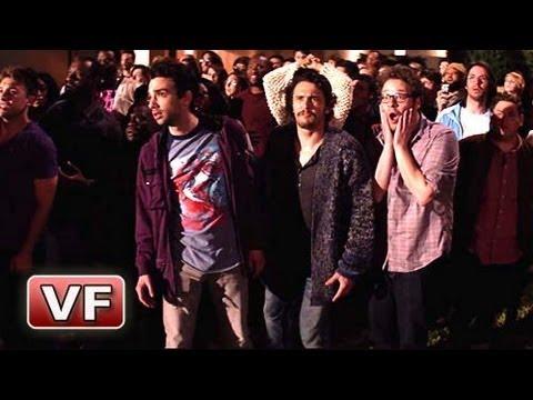 C'EST LA FIN Bande Annonce VF (2013)