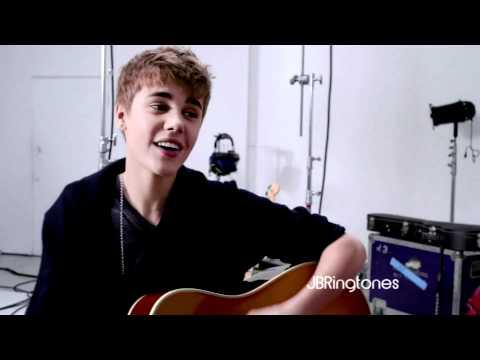 Shake It Baby    Justin Bieber Ringtone