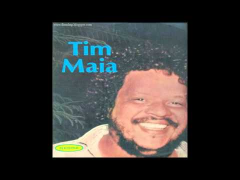 Tim Maia - 1976 Tim Maia em Inglês - Album Completo