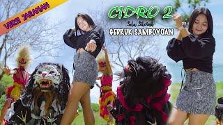 Download lagu Versi Jaranan - CIDRO 2 - Sela Silvina - Rakha Gedruk Samboyoan