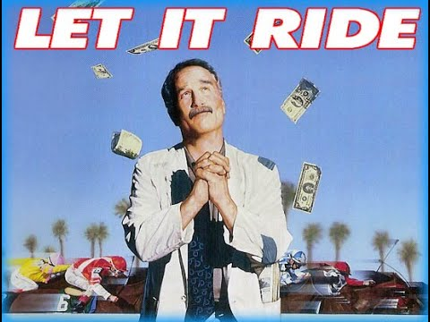 Let It Ride is listed (or ranked) 9 on the list The Best Horse Racing Movies