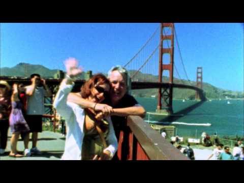 kodak super 8 camera. Golden Gate Bridge in Super 8
