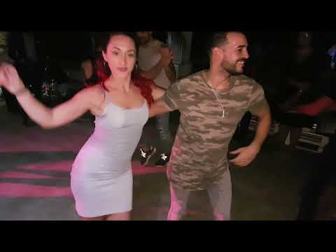 Salsa Collage - Clube S ACISK 2017
