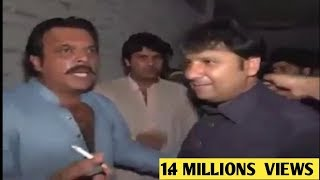 Yousaf Jan VS Jahangir Khan Fight In Front Of Cinama Khyber watch New