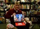 Chuck Fischer Christmas Book Signing