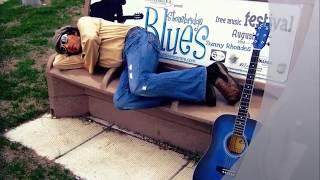 Mistreated Blues By Sunny Rhoades