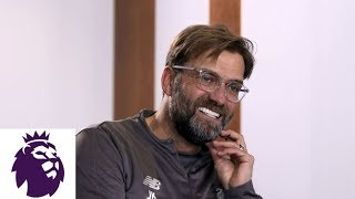 Liverpool's Jurgen Klopp: Inside the Mind with Arlo White | Premier League | NBC Sports