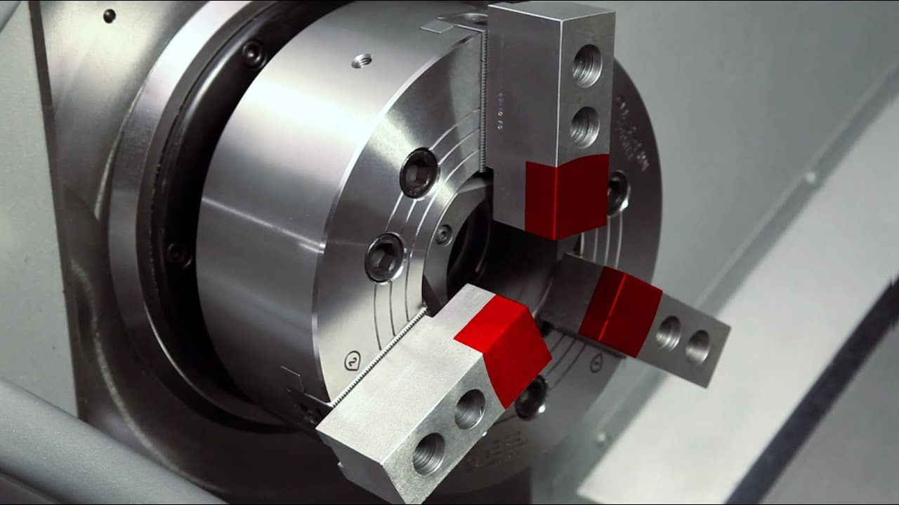 How To Properly Cut Lathe Soft Jaws  U2014 Part 1  Fundamentals And Od Gripping