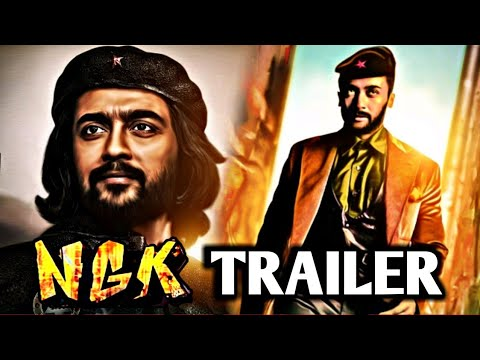 NGK Teaser | Release date | Suriya | Kamal Hassan | Simbu | Latest Tamil cinema news | Bigg Boss 2