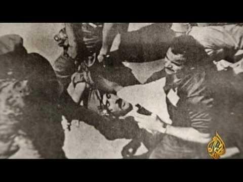 الجريمه السياسيه اغتيال السادات الجزء الثاني 3/5
