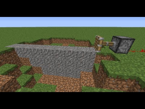 AUTOMATIC PATH BUILDING MACHINE!