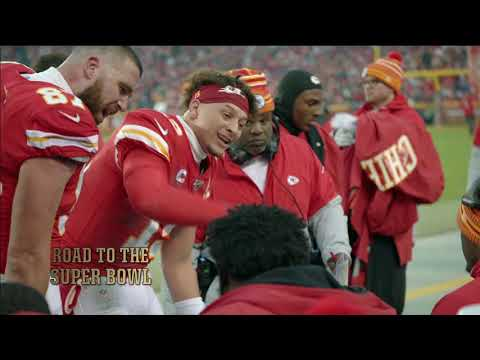 NFL Films Road to the Super Bowl 2019