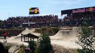 Red Bull Dirt Conquers 2014