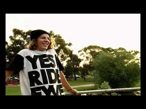 Ben Curiie (Yes I Ride Fyve)