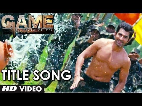 Game - Title Song (official Video) | Bengali Movie 2014 Feat. Jeet, Subhashree video