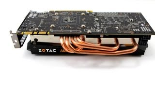 Zotac NVIDIA GeForce GTX 670 AMP! Edition 2GB Video Card Review & Benchmarks