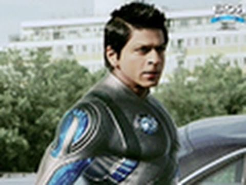 Ra.one - Official Teaser video