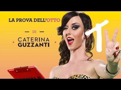 La Prova Dell'Otto – La prima puntata dello show di Caterina Guzzanti su MTV