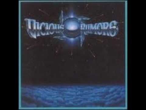 Vicious Rumors - On The Edge