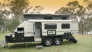 XT17t Setup Standard Def