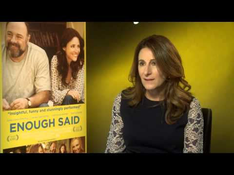 Nicole Holofcener Interview - Enough Said
