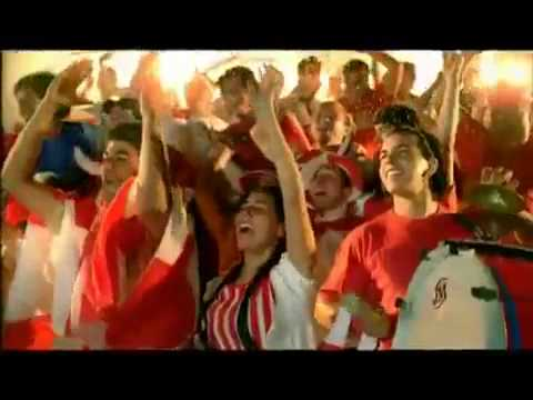 Wavin' Flag (Official Music Video) - K'naan & David Bisbal (NEW 2010!)