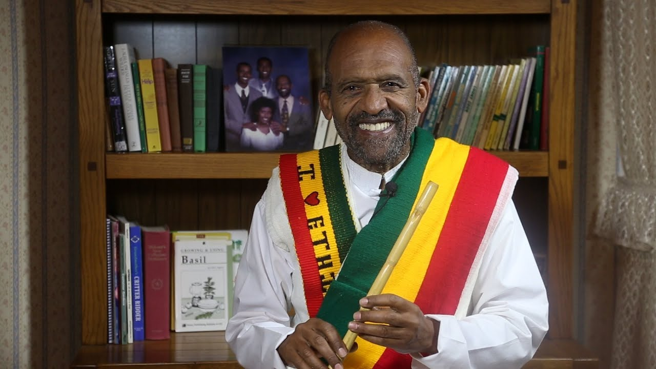 Professor Adugna Worku - ስለፍርድቤት ያወሳው ቁምነገር