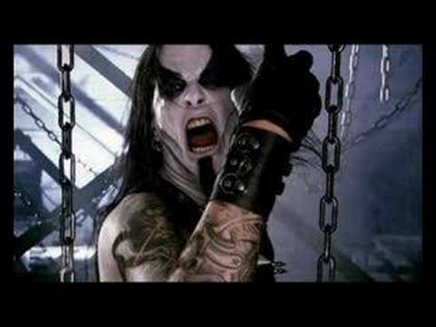 Dimmu Borgir - Burn In Hell