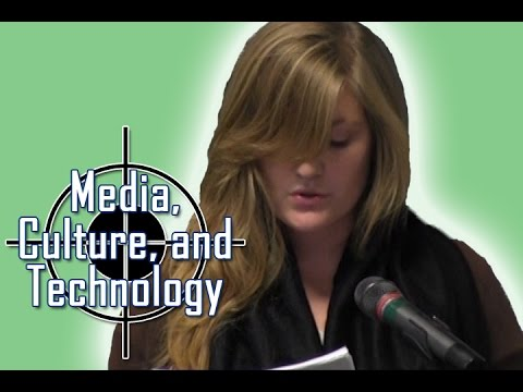 Culture, Media, and Technology - Porter Henderson Library Muslim Journeys
