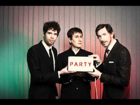 Mountain Goats - Damn These Vampires