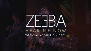 download musica Hear Me Now - Acoustic
