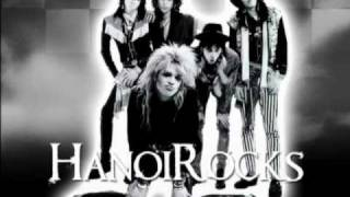 Watch Hanoi Rocks The Devil In You video