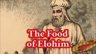 Video: In Leviticus 3:9, Animal Sacrifices are food of Elohim (Gods) - RTC