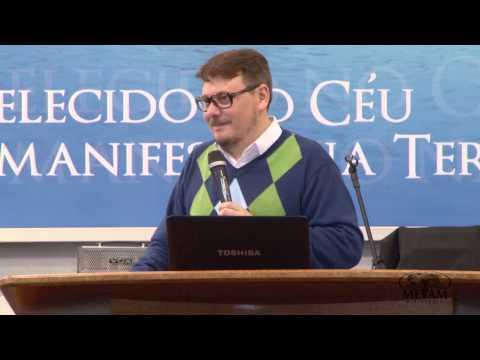 MEVAM OFICIAL - A INFLUÊNCIA DA REJEIÇÃO NA IDENTIDADE - Jackson De Aquino