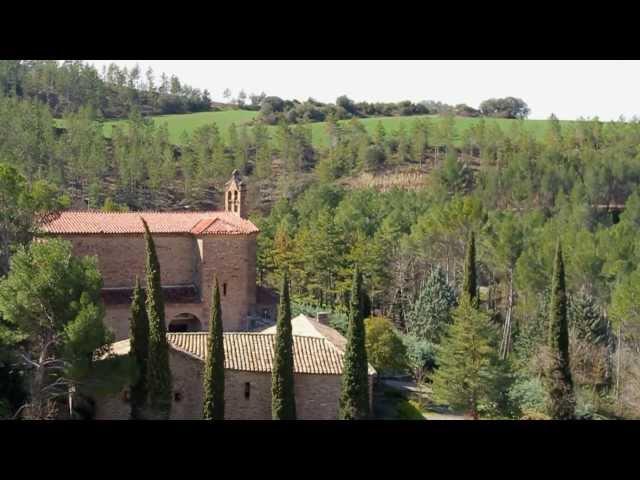 Ruta de los Castillos en Navarra.