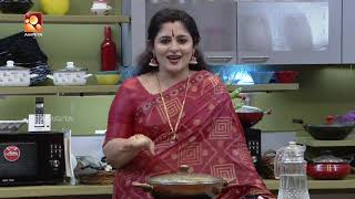 Annie's Kitchen with Kallara Gopan | Vegetable Stew | #Annie's Kitchen [2018]