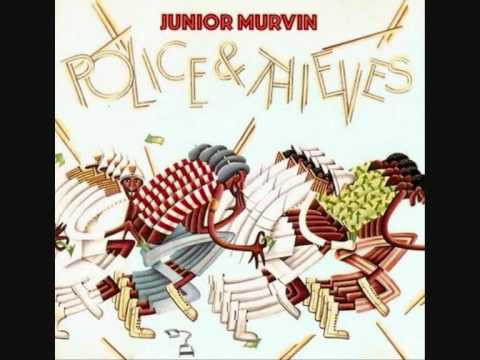 Junior Murvin - Roots Train